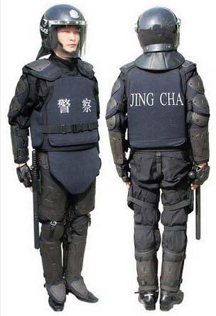 Anti Riot Uniform Fbf 01 Police Clothing